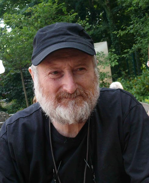 Михаил Коган: Захор означает — помни!