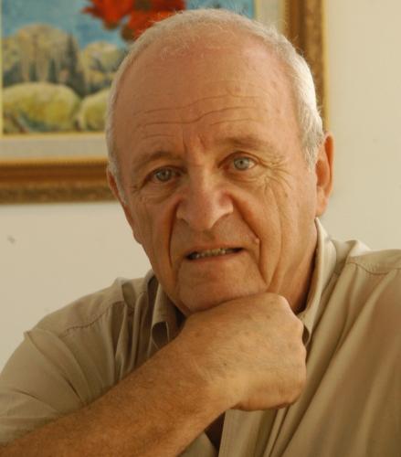 Марк Шехтман