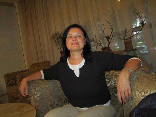 [Дебют] Маргарита Сливняк: Из израильской поэзии