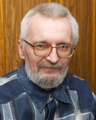 Михаил Смирнов:  Язык