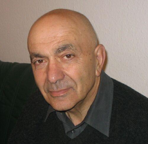 Лев Мадорский