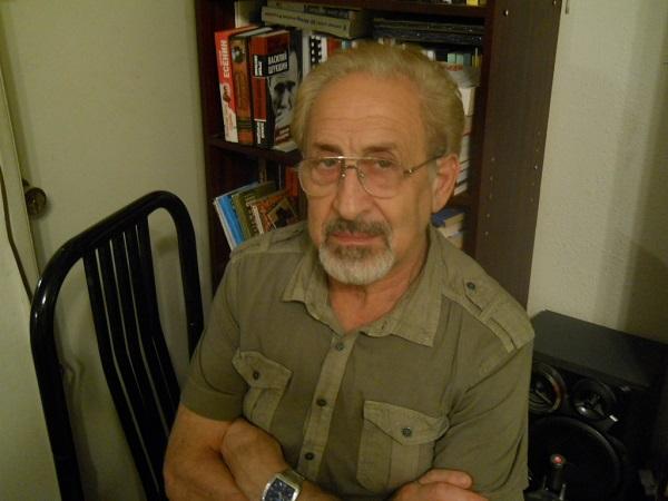Ян Майзельс: От смерти к бессмертию