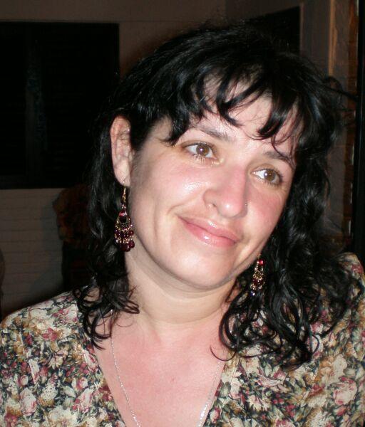 Елена Матусевич: В троллейбусе