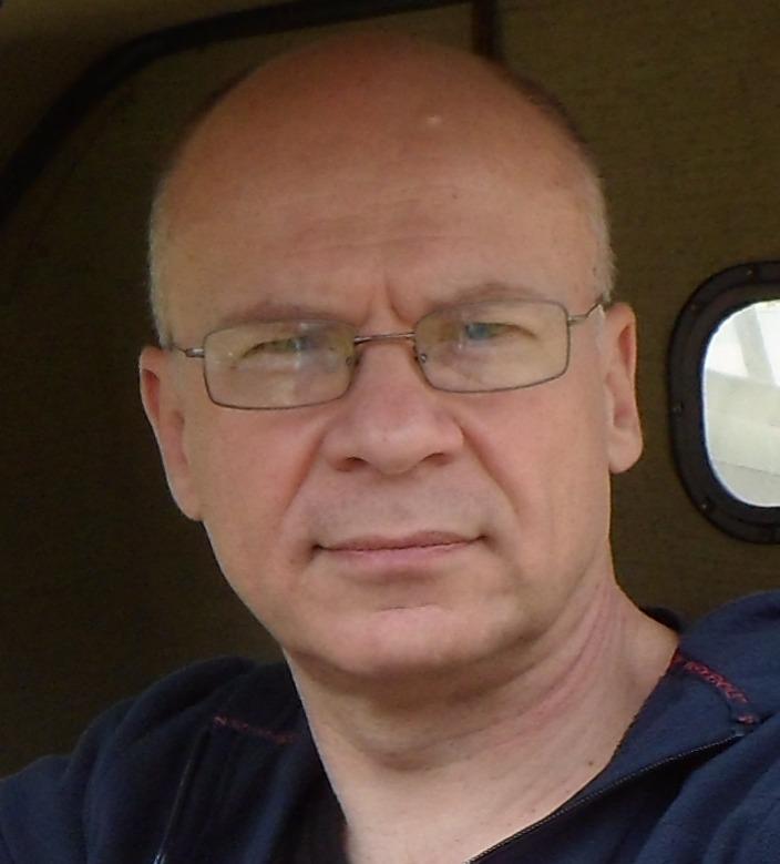 Анатолий Матвиенко: Беседа с Леонидом Смиловицким о литературе, политике и не только