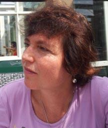Юлия Могилевская