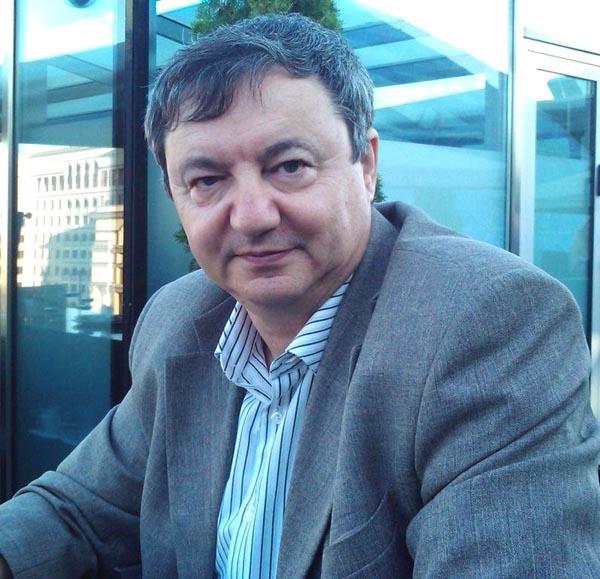 Исаак Мостов