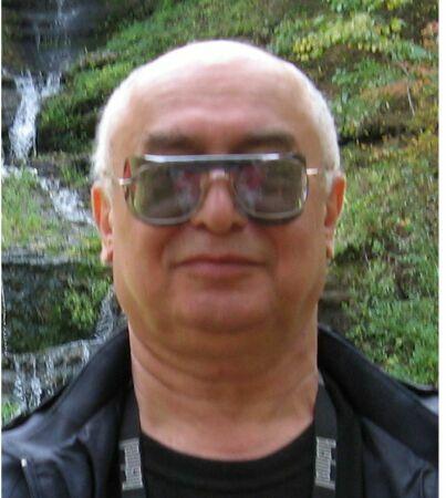 Григорий Никифорович:  Дмитрий Быков и метод бурного потока