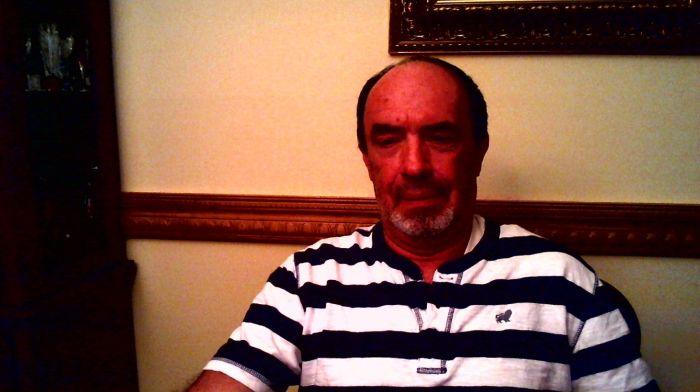 Григорий Писаревский: Один нетипичный случай из 1951 года