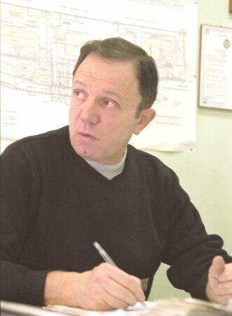 Михаил Пойзнер: «И если б не было Одессы – что б я делал?..»