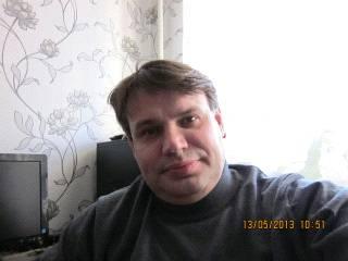 Олег Пряничников: Тебя все любят