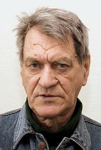 Борис Родоман: Прогулка художников в субботу 19 мая 2012 г.