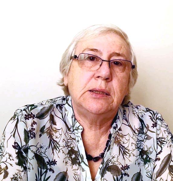 [Дебют] Ирина Роскина: Разные лица