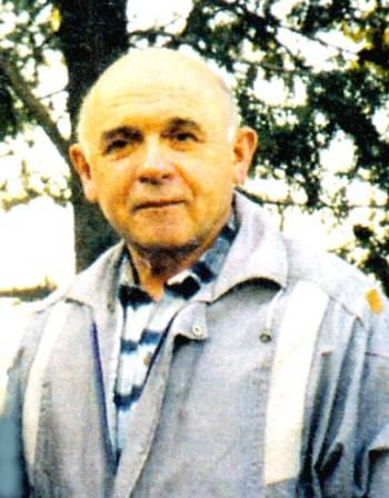 Яков Рухман