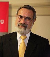 Рабби лорд Джонатан Сакс: Израиль: Сердце иудаизма. Перевод Бориса Дынина