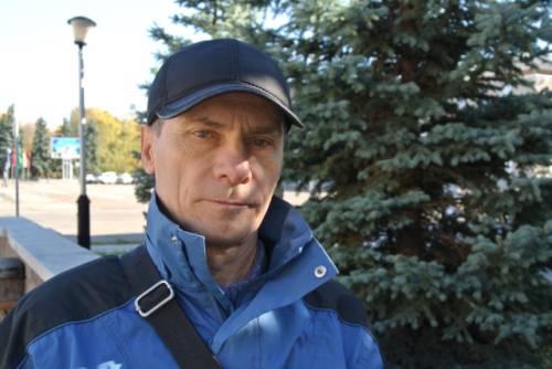 Сергей Шилкин: Стихи