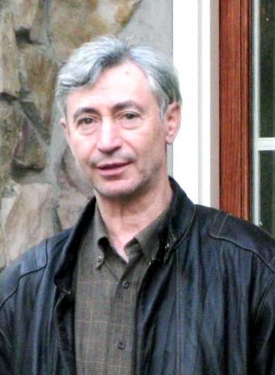 Юрий Солодкин: Читая Библию