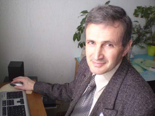 Михаил Стрелец: Саул Григорьевич Иоффе. Штрихи к портрету