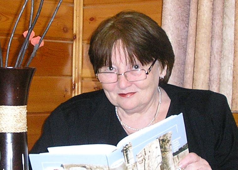Виктория Куренкова: Адам и Ева эпохи ранней бронзы