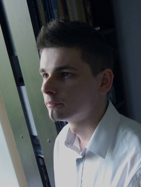 Владимир Попович: Моллюски. Стихи