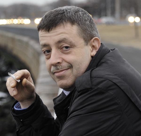 Владимир Резник: «Понял — не дурак»
