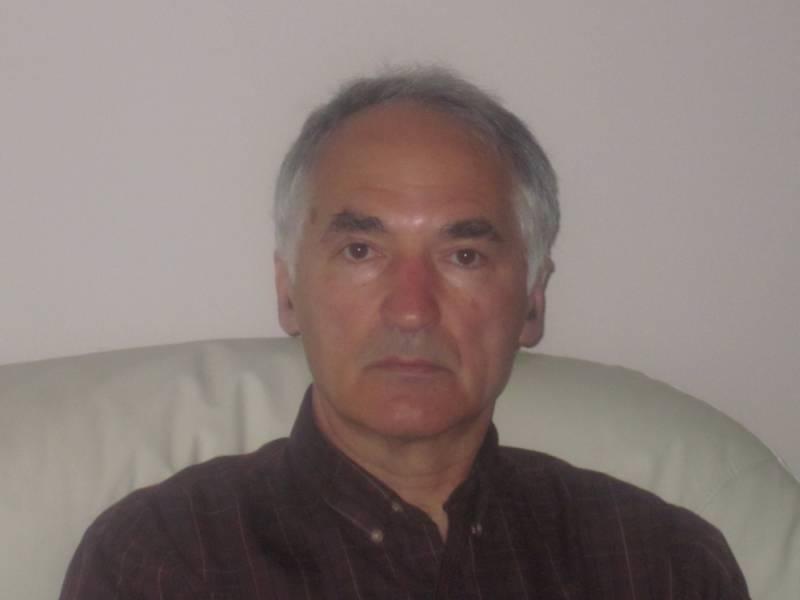 Владимир Владмели: Делегат. Продолжение