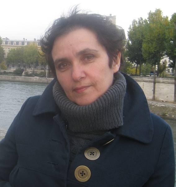 Тамара Ветрова: Кино оттуда