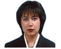 Марина Воробьева: Стой, солнце, у Гивона!
