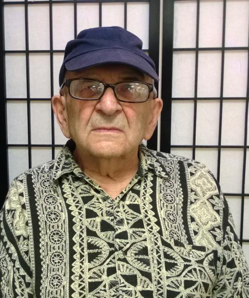 Зиновий Ханин: О еврейском аспекте моей жизни