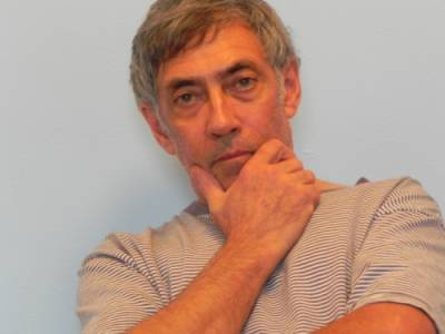 Борис Жеребчук: Опыт интерактивного общения в освоении новых реалий