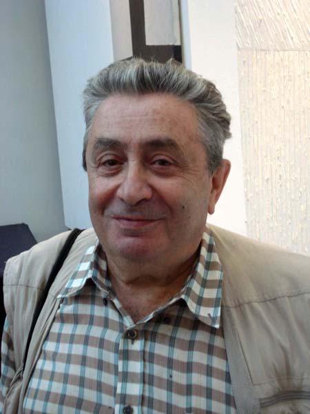 Виктор Жук: Ответы на обвинения в статье Ф. Рахлина «Анти-Жук…»