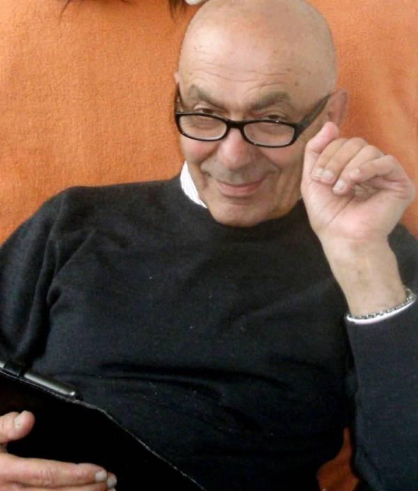 Владимир Янкелевич, Лев Мадорский: НЛО в небе Ирана, или «А был ли мальчик?»